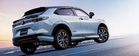 129匹的新Honda HR-V有改套件的必要?除非它是Mugen!