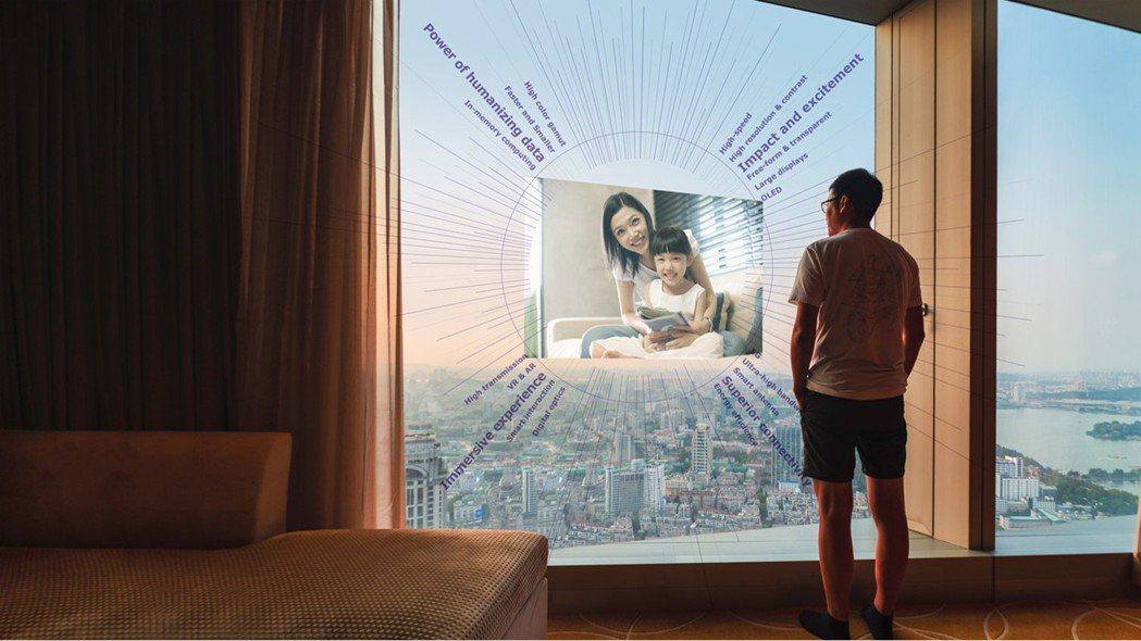 台漢默克聚焦於新型顯示材料完整解決方案,並帶來液晶顯示器跨界應用,以及實現未來智...