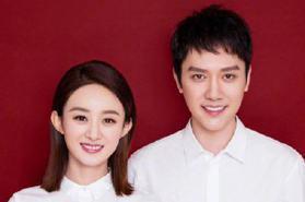 趙麗穎、馮紹峰正式離婚 「和平分手結束關係」