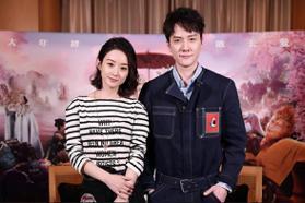 趙麗穎、馮紹峰認離婚 曾遭惡意傳婚變、小孩身世之謎