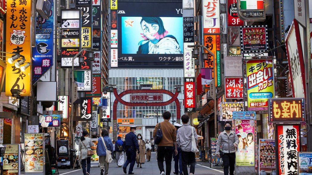 日本緊急事態宣言5月31日才解禁,距離東京奧運7月23日開幕不到兩個月。路透