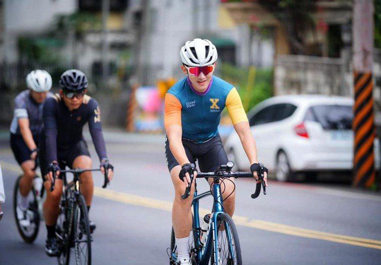 趙彥宇表示,只要是運動,都可能產生不同形式的運動傷害,運動的速度和強度越大,傷害...