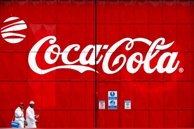 美國可口可樂公司前華裔工程師尤曉蓉(Xiaorong You),因盜取飲品罐塗漆...