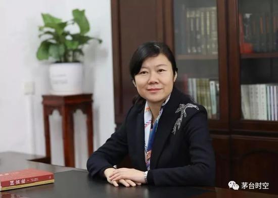 茅台集團總工程師王莉落選中國工程院院士候選人名單。(圖/取自新浪網)