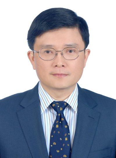 台中榮總內科部呼吸治療科主任詹明澄。圖/詹明澄提供