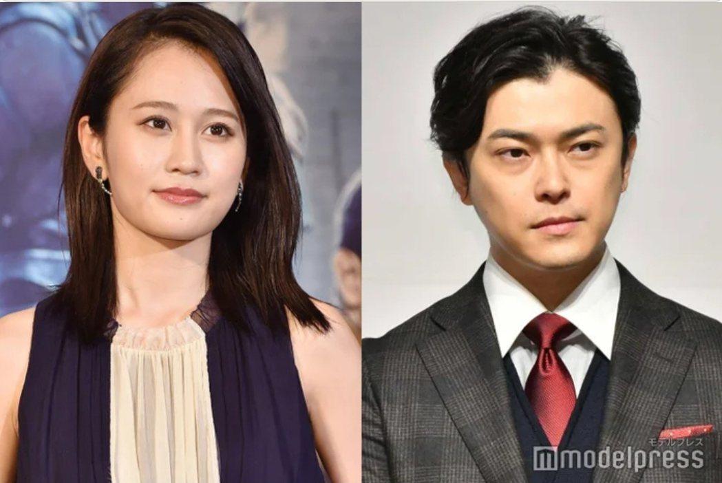 前田敦子和勝地涼宣布離婚。圖/摘自modelpress