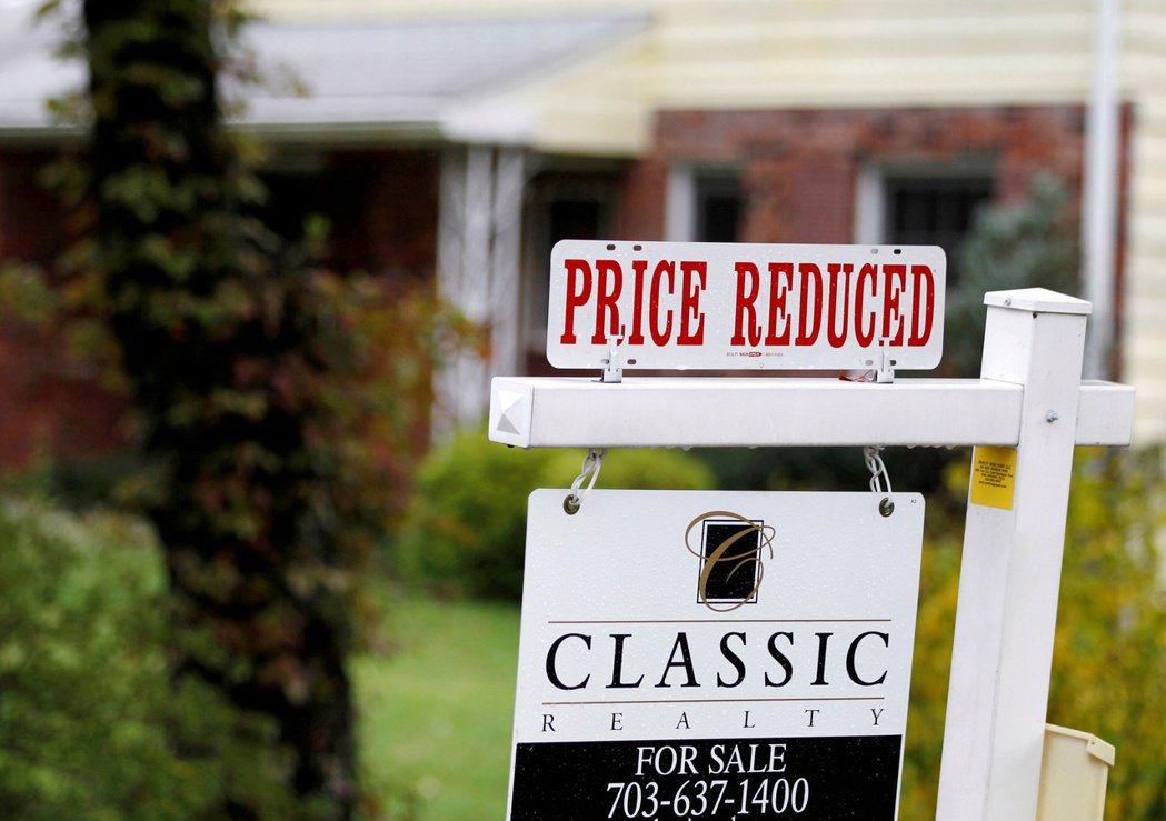 美國3月新屋銷售激增至2006年來最高水準。  路透