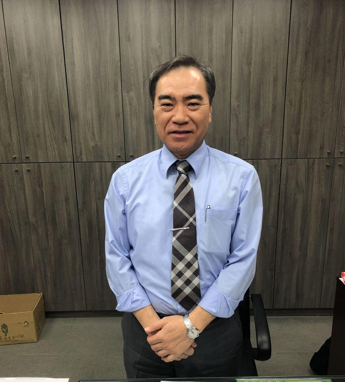 台鹽新董座吳容輝(本報系資料庫)