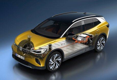 Volkswagen將擴廠電池生產線 年產量上看60萬組!