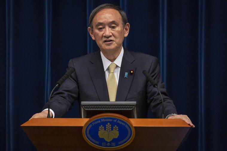 日本首相菅義偉廿三日晚間宣布,針對東京都、大阪府、京都府和兵庫縣第三度發布緊急事...