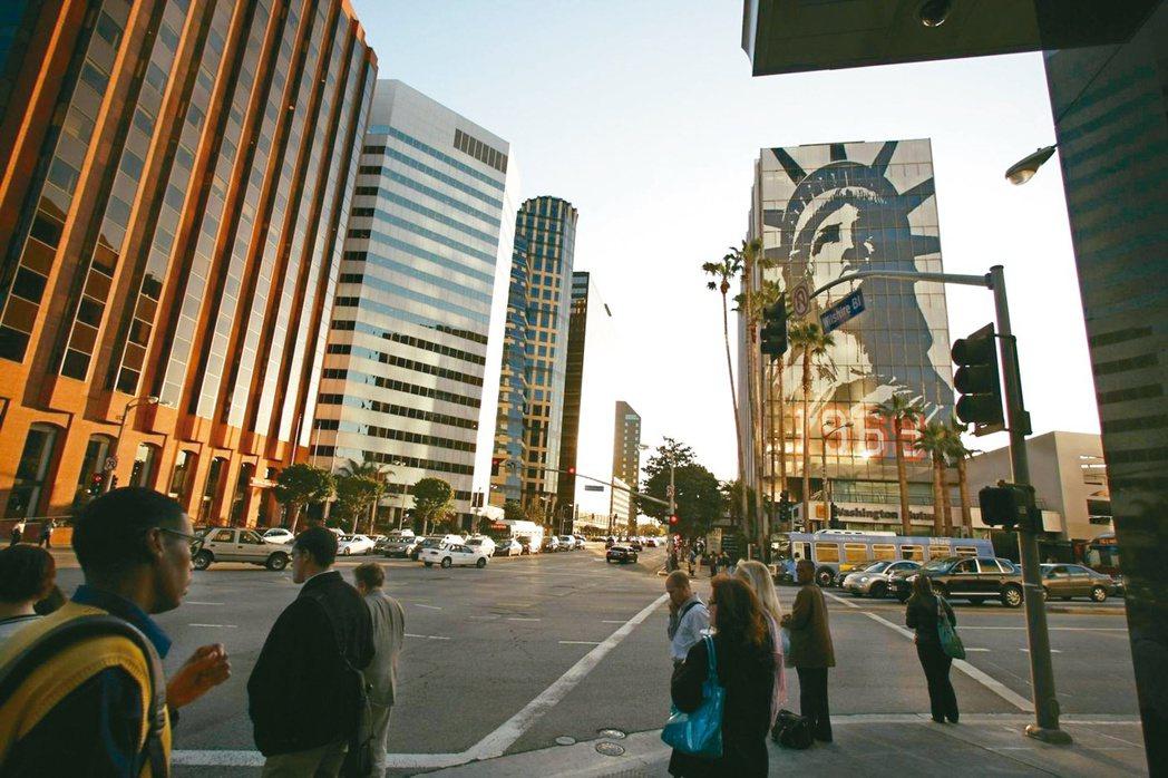美國南加州乃全美房價表現優質區,更一直是全美華人人口數一數二多的區域。(本報系資...