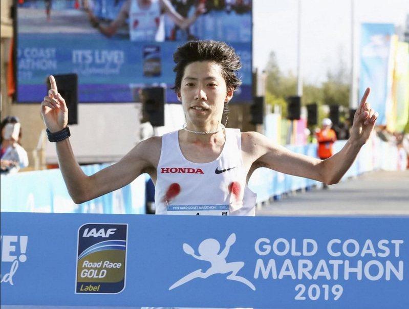 圖片來源:跑得瀛 Run Nippon