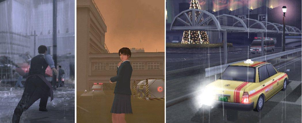 二代採用的是多主角方式進行遊戲,玩家可以在同一個時間軸上,體驗不同主角的故事,彼...
