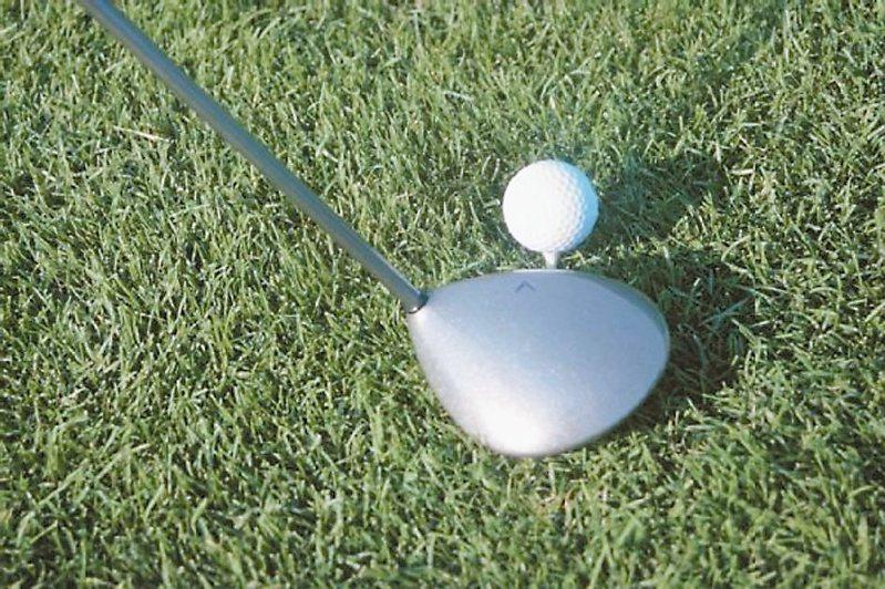 美國高爾夫終端需求強勁,帶動台灣高爾夫球頭類股,營運表現續強,市場看好復盛應用、明安、大田等供應鏈將受惠。(本報系資料庫)
