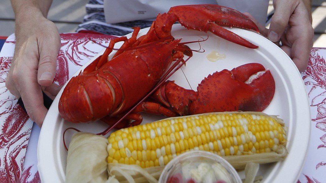 不久的將來,你享用的美國龍蝦肉有可能是威斯康辛州一間實驗室裡的細胞培養出來的。美...