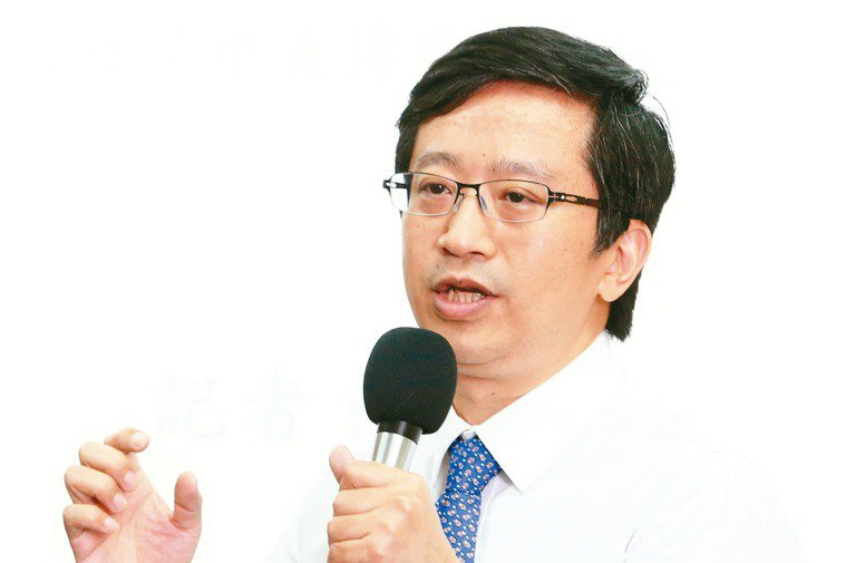 台大兒童感染科醫師呂俊毅 本報資料照片