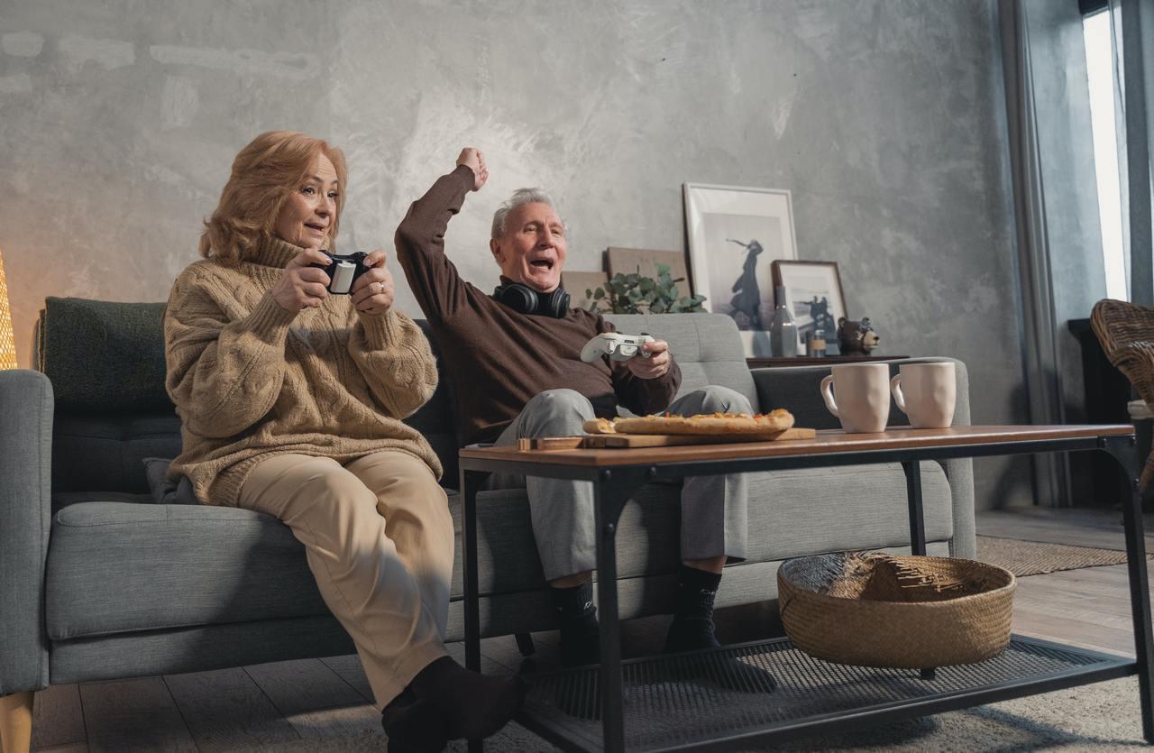 人愈來愈長壽,退休不只健康財富,更要學習享樂過生活! 圖/pexels