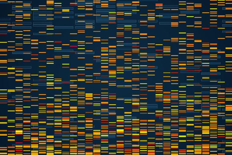 癌症基因體圖譜計畫公認是我們最終歸宿—條條道路都通向它。在人類歷史上,我們從未有...
