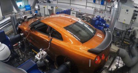 Nissan GT-R引擎破720匹馬力還能通過歐6法規?NISMO表示:沒問題啦!