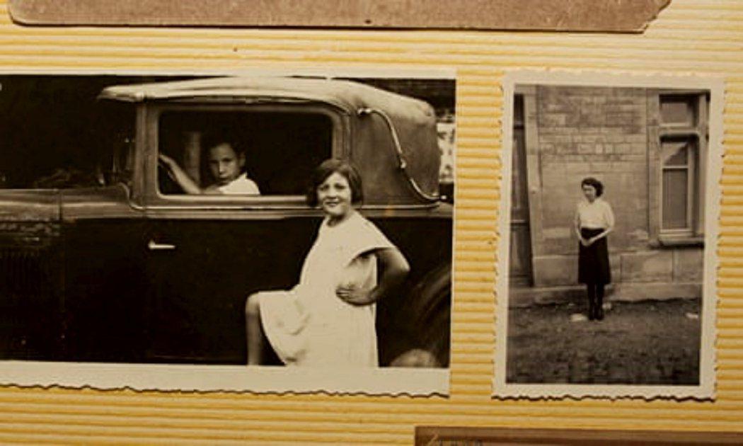跟隨著導演的鏡頭,透過從法國前往德國的火車上,柯萊特細細回憶起她的生長經歷,以及...
