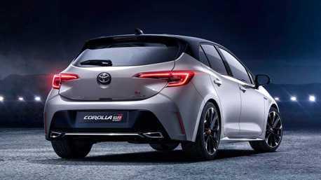 比Toyota GR Yaris還便宜!GR Corolla將搭載AWD且近300匹馬力?
