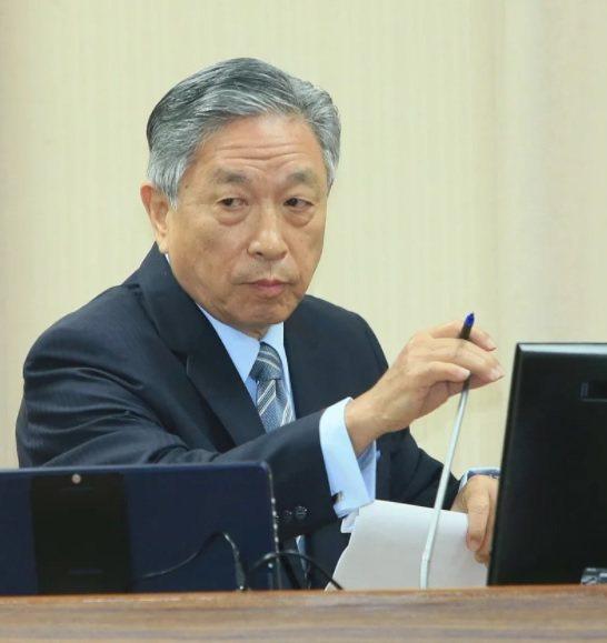 外交部政務次長田中光。圖/本報資料照