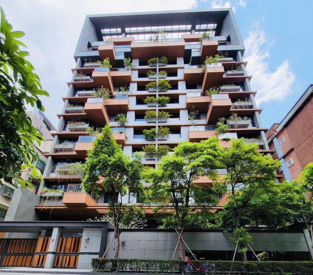 2019到2020年六都綠建築總棟數,新北市兩年合計為174棟,是近兩年新興綠建...
