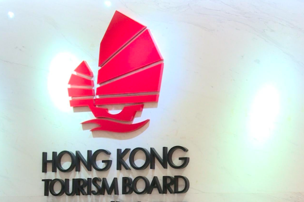 香港旅發局歡迎香港政府與新加坡就重啟雙邊「航空旅遊氣泡」達成協議。(香港電台網圖片)