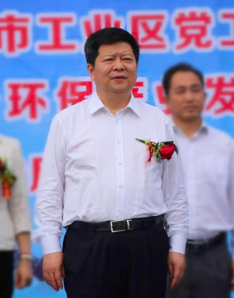 大陸國務院台辦副主任龍明彪希望,台灣朋友在廣西找到自己的事業成功之路、家庭幸福之路,成為兩岸融合發展的踐行者、促進者。(搜狐網)