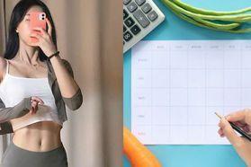 小紅書爆火的「21天減肥食譜」大公開!網友實測狂瘦12公斤,3階段斷食是重點!怎麼吃?誰適合吃?一次告訴你