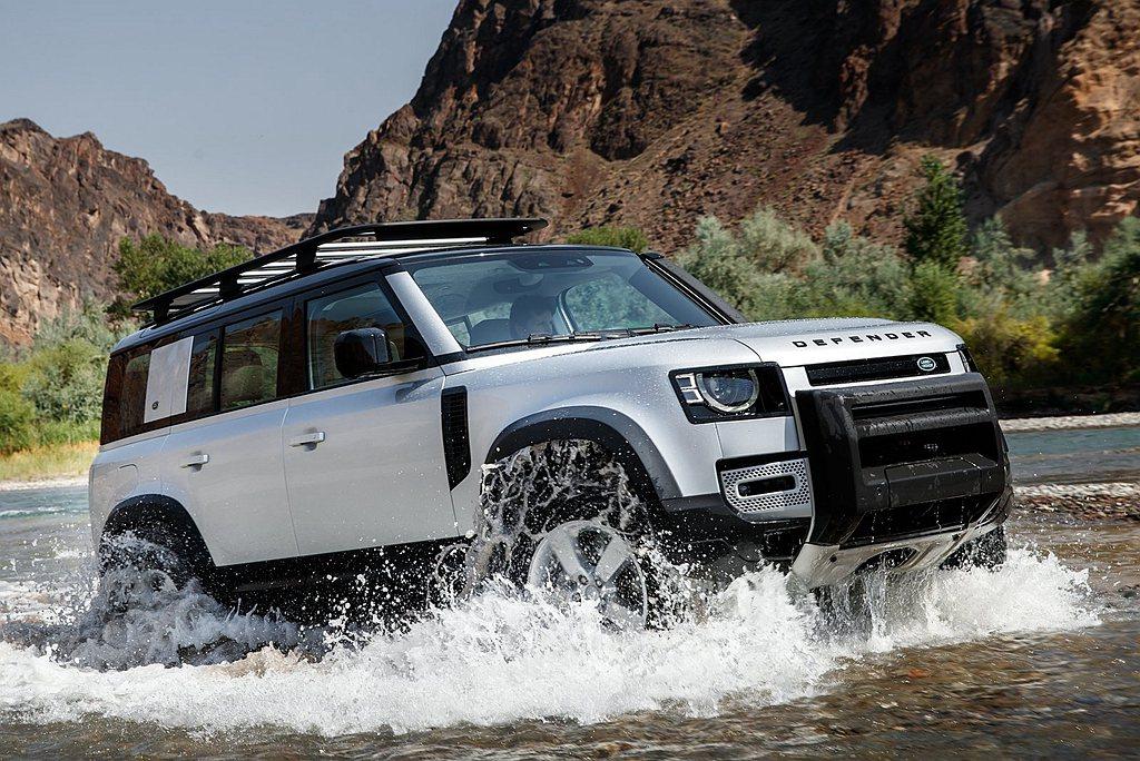 Jaguar Land Rover首席創意總監 Gerry McGovern O...