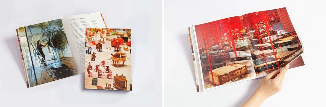 東京森美術館出版之英日雙語展覽專輯。 圖/台北市立美術館