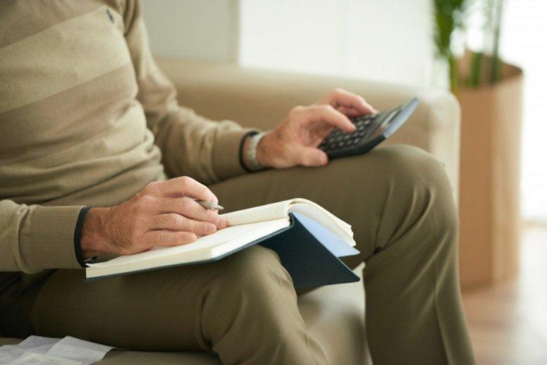 信託目的是為兩人老後醫療及長照所需 圖/freepik