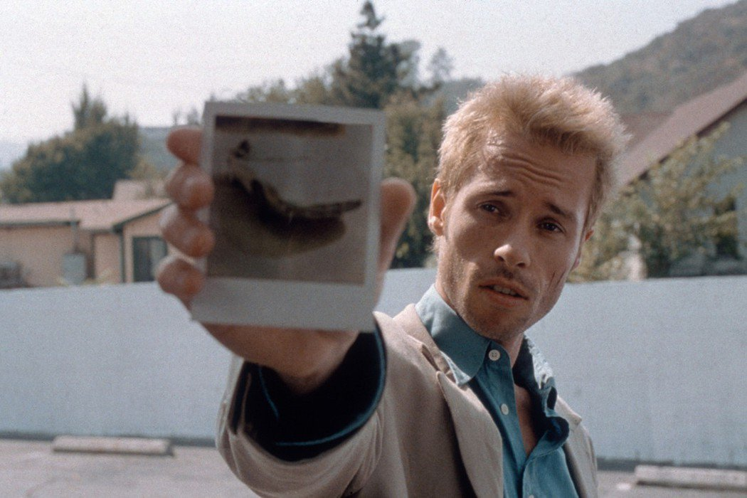 《記憶拼圖》劇照。 圖/IMDb