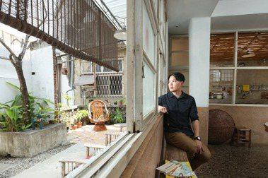 【優質系】老房子、主題市集 謝文侃 熱血翻轉台南古城