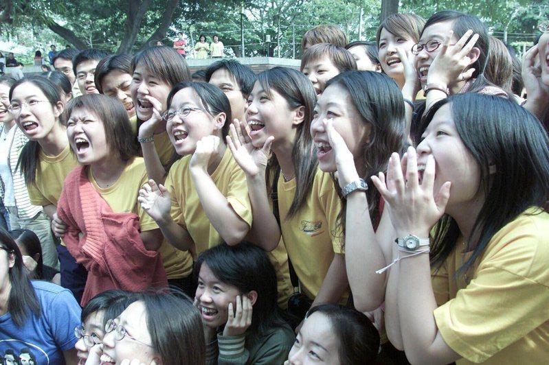 勞動部從2009年起推動「補助大專校院辦理就業學程計畫」,至今累計約30萬名大學生參加,訓後就業率高達8成。聯合報系資料照/記者劉學聖攝影