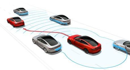 配備Autopilot的Tesla真的比一般的車輛事故率低10倍嗎?