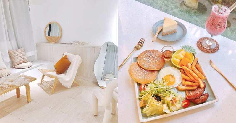 圖/儂儂提供    source:悠食咖啡 Yours cafe@FB
