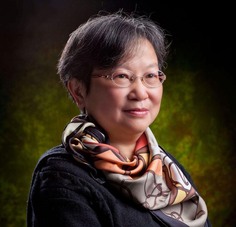 中研院特聘研究員蔡宜芳 獲美國國家科學院外籍院士。圖/中研院提供