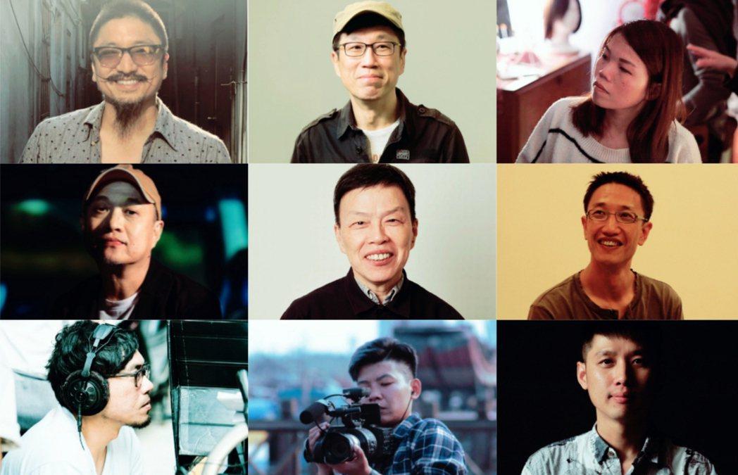「植劇場2」將拍攝8部由台灣作品改編的電視劇。圖/拙八郎提供