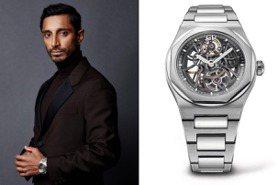 男人手上也能戴珠寶?2021奧斯卡男星手表大盤點!