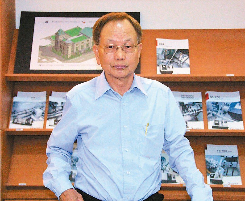 程泰亞崴集團總裁楊德華表示,面對台灣社會少子化挑戰,將透過中科產學訓協會平台,藉...