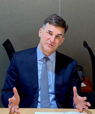 富達國際亞洲固定收益主管佟夢銳(Martin Dropkin)表示,亞洲高收益債...