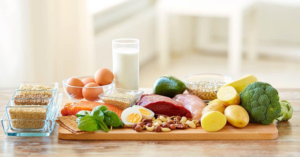 低醣飲食簡單的說就是降低含醣食物的攝取量 圖/Shutterstock