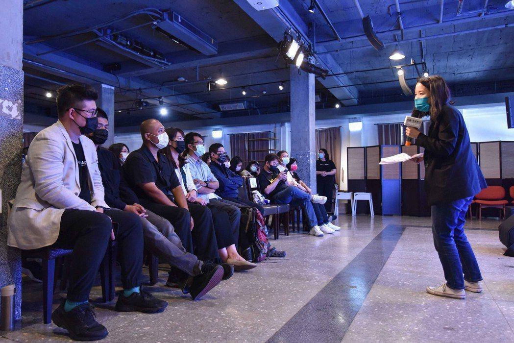 「永續。地球解方:2021設計行動高峰會」,議程第三日邀請青年世代執行者,從教育...