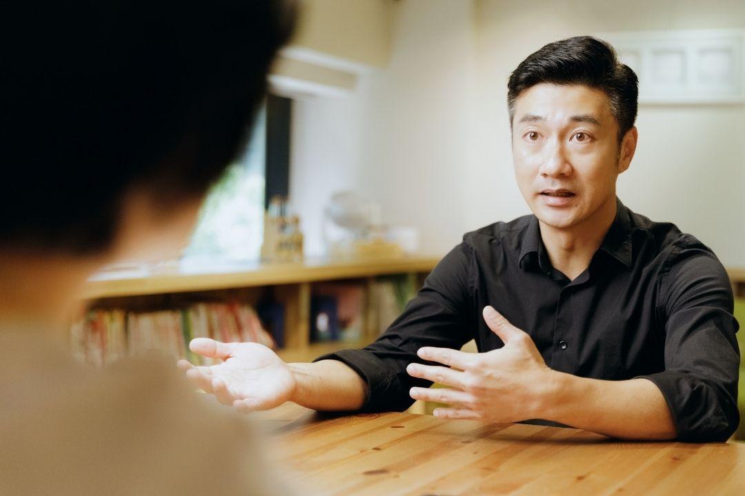中醫師陳峙嘉提醒,如果過去沒有照顧好自己,從35歲左右就會開始出現斑點、憔悴、掉...