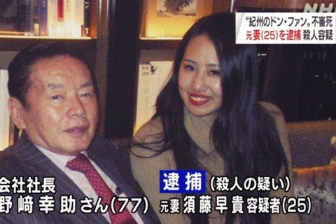 圖/截自NHK速報