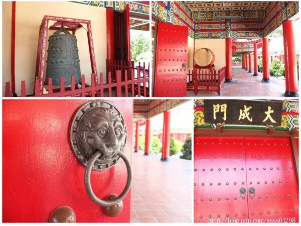 建築構造、展示文物皆保存完善,主體建築遵循宋朝建築樣式建立。