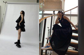 跟女神穿同款的機會來了!TWICE MOMO演繹Onitsuka Tiger新鞋加碼放送辣腿