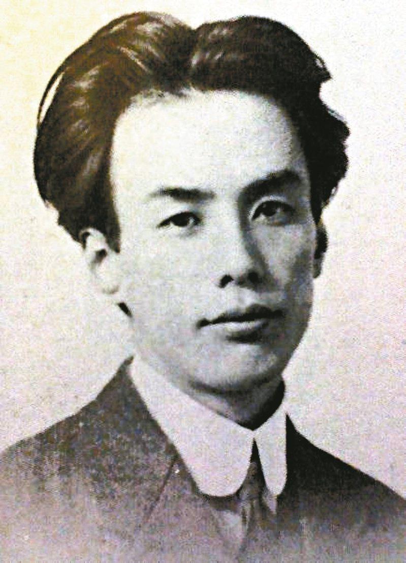 芥川獎是紀念日本大正時代文豪芥川龍之介(1892-1927)所設立的文學獎。(圖/取自維基百科)